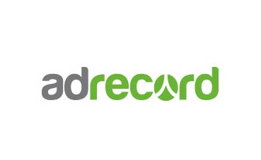 Adrecord logo