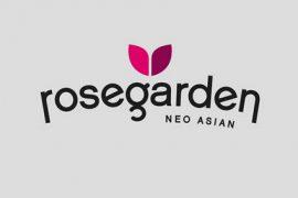 Rosegarden Malmö logo