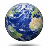 runt hela jorden