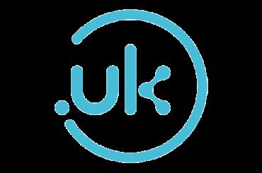 .UK domänen logo