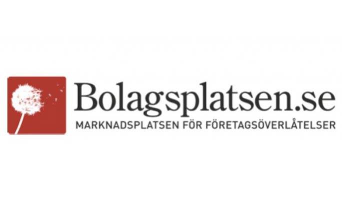 Bolagsplatsen logo