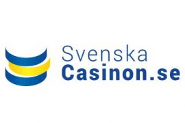 Svenska Casinon logo