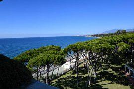 Marbella strand